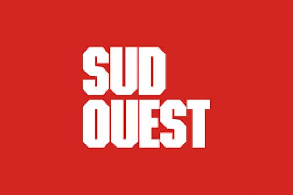 logo du quotidien Sud Ouest